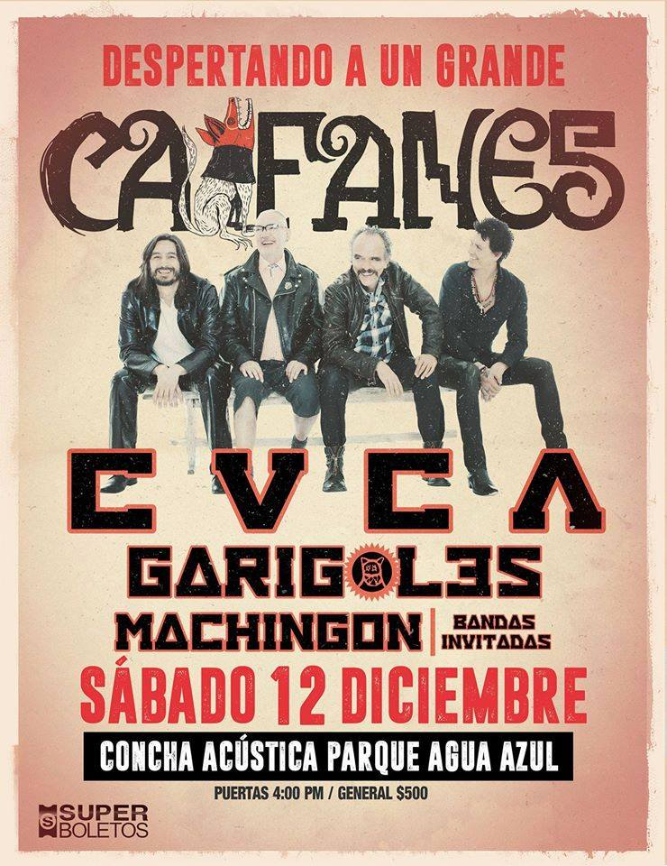 Caifanes-Gdl2015