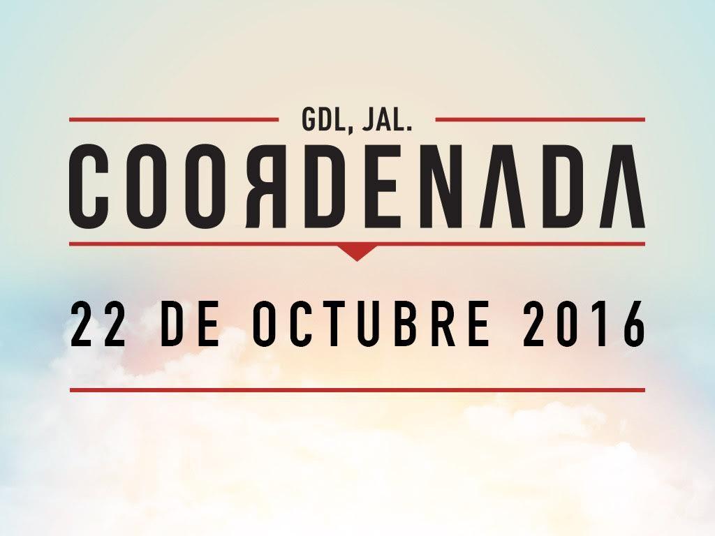 Coordenada2016
